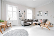 Housing cooperative for sale i Copenhagen Vesterbro