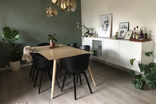 84 m2 andelsbolig i Holstebro til salg