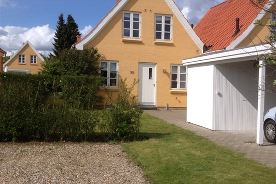 95 m2 andelsbolig i Viborg til salg