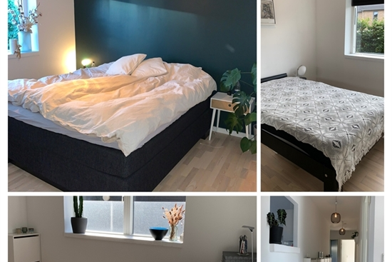 119 m2 andelsbolig i Smørum til salg